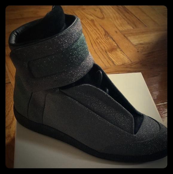 Maison Martin Margiela Shoes - Maison Margiela